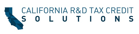 California R&D Tax Credit Solutions California R&D Tax Credit Solutions