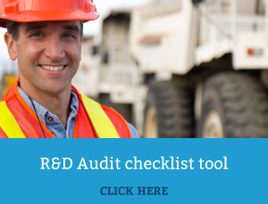 rd-audit-checklist-tool
